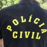 Polícia Civil prende trio suspeito de homicídio em Juiz de Fora.
