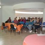 Capacitação para agentes culturais em Manhuaçu mobiliza região.