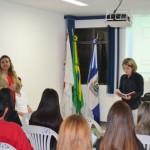 Manhuaçu - Profissionais da Saúde Familiar passam por capacitação.