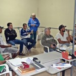 Governo de Manhuaçu abre inscrições para o campeonato master de futebol 2015.