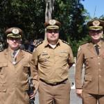 Oficiais do 47º BPM são homenageados em solenidade comemorativa aos 240 anos da PMMG.(NOVAS FOTOS)