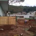 Manhumirim: EM Carolina Júlia Pereira terá novas salas e anfiteatro.