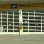 Agência dos Correios de Santa Rita de Minas é assaltada.