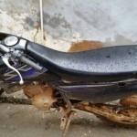 Em Tombos: Polícia Civil recupera motocicleta furtada no RJ..