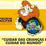 47º BPM REALIZARÁ FORMATURA DO PROERD