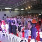 PROERD forma 200 alunos de Carangola.