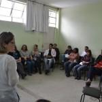Manhuaçu – Reunião de Coordenadores destaca atenção primaria.