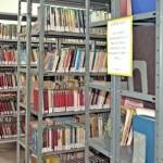 Biblioteca Pública de Manhuaçu guarda tesouros da literatura e da cultura.