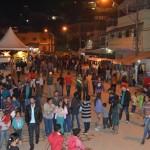 Distrito de São Pedro do Avaí realiza sua tradicional Festa.