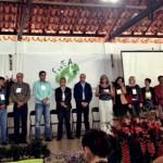 Governo de Manhuaçu participa da abertura do FOREA 2015.