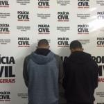 Em Ubá: Mais um homicídio apurado.