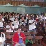 Manhumirim realiza VII Conferência Municipal de Saúde.