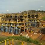 Sistema Minas-Rio possui o maior circuito de remoagem de minério de ferro do mundo .