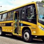Governo de Manhuaçu abre licitação para contratar transporte escolar.