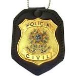 Polícia Civil prende suspeito de descumprir medidas protetivas em Tombos.