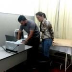 Prefeitura de Carangola inaugurou, nessa terça feira, o Serviço de Ultrassonografia na Policlínica Municipal de Carangola.