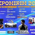 Expomirim 2015