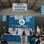 39ª Confraternização do AA é realizada em Manhumirim.
