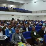 Manhuaçu presente na Conferência Estadual de Saúde.