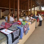 Manhuaçu - Sexta é dia de feira de artesanato no JK.
