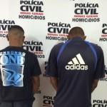 Mais prisões em Juiz de Fora: Polícia Civil deflagra operação e apresenta suspeitos de homicídios.