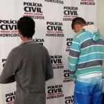 Em Juiz de Fora: Polícia Civil elucida dois assassinatos.