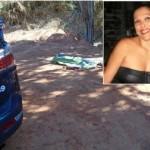Três suspeitos são presos por crime bárbaro em Miradouro .