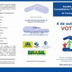Eleição dos Conselheiros Tutelares de Carangola