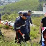 Leopoldina: criança de 4 anos é encontrada morta com sinais de violência.
