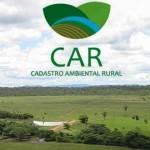 Novo sistema para realizar o Cadastro Ambiental Rural já está disponível para download.
