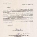 Semana Nacional do Trânsito 2015 - CONVITE CONSEP/POLICIA MILITAR.