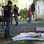 Trabalhador rural é brutalmente assassinado em Miradouro.
