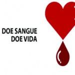 47º BPM realizará campanha de doação de sangue.