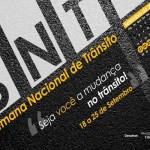 """""""Semana Nacional do Trânsito 2015"""""""