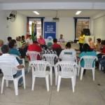 Manhuaçu-Agricultura Presente na reunião do Conselho de Desenvolvimento Rural.
