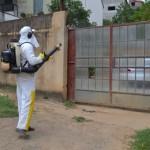 Manhuaçu abre guerra ao mosquito Aedes Aegypti.