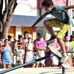 Vem aí o II Campeonato de Skate Street de Manhuaçu.