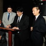 Convênio entre Emater e Banco do Brasil agiliza acesso ao crédito rural em Minas Gerais.