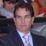 Ex-deputado Elmo Braz morre em acidente de helicóptero.