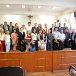 OAB Manhuaçu solicita prioridade na expedição de alvarás judiciais antes do recesso forense.