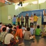 Governo de Manhuaçu assina convenio para beneficiar atendimento do PRO-IN.