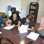 Manhuaçu Concurso 2015: Novos servidores começam a tomar posse.