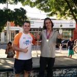 Segundo Skate Street movimenta adeptos do esporte em Manhuaçu.