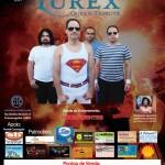 Universus Produções & Eventos apresenta: LUREX QUEEN TRIBUTE - Especial Rock in Rio 30 anos.