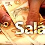 Prefeitura de Carangola paga hoje o 13º salário dos servidores.
