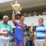 Carangola - Final do Campeonato Rural 2015.