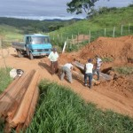 Governo de Manhuaçu tem atuação elogiada na zona rural.
