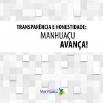 Manhuaçu entre os mais transparentes do Estado de Minas Gerais, segundo MPF.