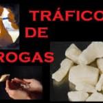 PM prende autores de tráfico de drogas em Carangola.
