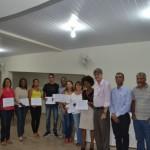 Novos Conselheiros Tutelares são diplomados em Manhuaçu.